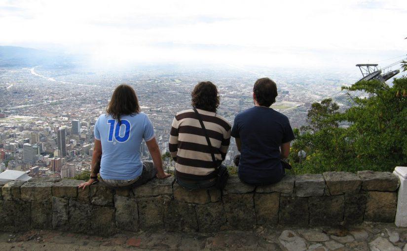 Una Semana en Bogotá