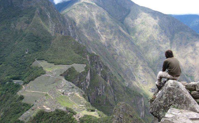 Camino Inca y Machupicchu